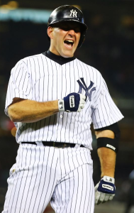 Youkilis is almost unrecognizable without a small mammal on his face