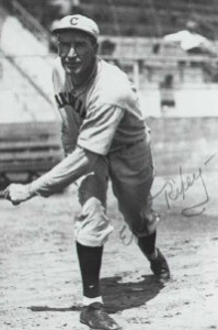 Eppa Rixey, throwing the most Ws for a LHP before Spahn in your face