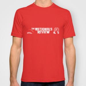 TNRlogo shirt