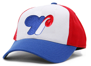 Expos W Hat