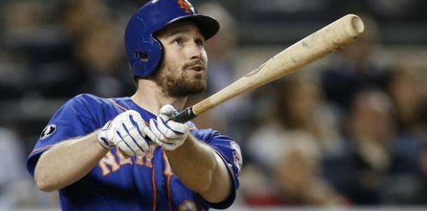 Murphy Mets Feature